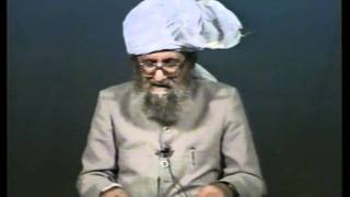 Urdu Dars Malfoozat #190, So Said Hazrat Mirza Ghulam Ahmad Qadiani(as), Islam Ahmadiyya