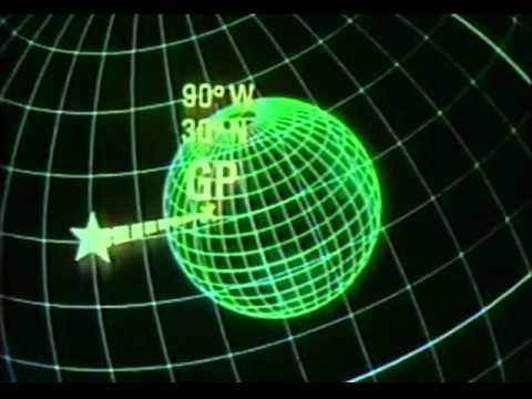 Celestial Navigation (instruction video)