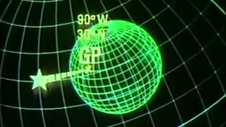 Celestial Navigation (instruction video)
