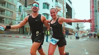 2018 מרתון סמסונג תל אביב