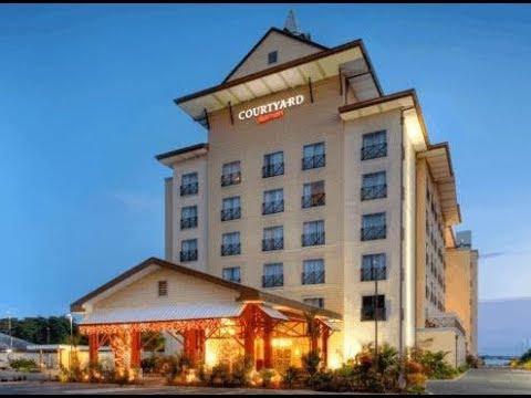 Courtyard Marriott Paramaribo - Orange Travel Suriname