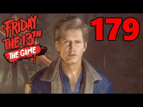 [179] Fastest Tommy Victory EVER!!! (Let's Play Friday The 13th The Game)