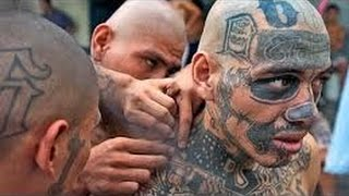 Mexican Mafia Hardest Criminal Organization Gang In The World Top Documentary TV HD 2016