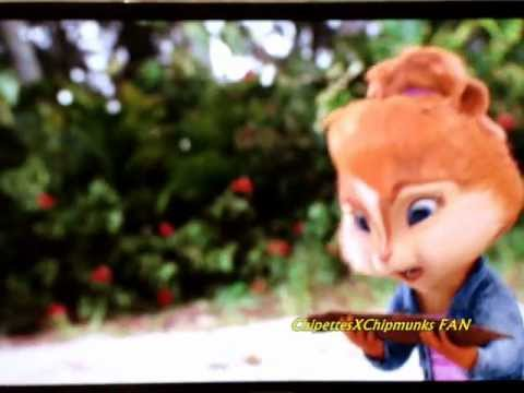 The Chipmunks & The Chipettes - SURVIVOR