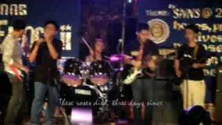 7 Black Roses - Silescintra