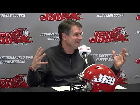 Jacksonville State Football 2020 - National Signing Day