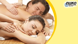 Физиологичекое воздействие массажа на организм человека. Показания и противопоказания...
