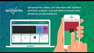 Real-Time SentiMeter: The Next Generation of Audience Measurement