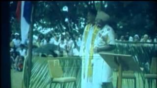 Solomon Islands, 1970's - Film 32059