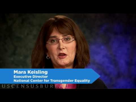 A 2010 Census Message from LGBT Community Leader, Mara Keisling