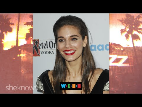 Reign's Caitlin Stasey on Being Gay and Hating God  The Buzz