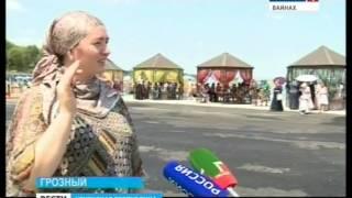 Открылся первый в регионе женский пляж 04.08.15г - Чечня(, 2015-08-05T09:51:59.000Z)