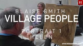 Village People : Day 1 : Helen