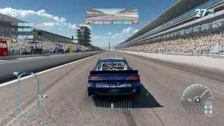 NASCAR The Game 2013 Gameplay (PC HD)