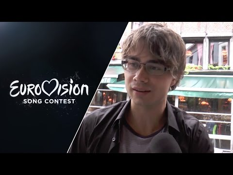 Alexander Rybak: If I hadn't won Eurovision, I would still be happy I had courage to compete.
