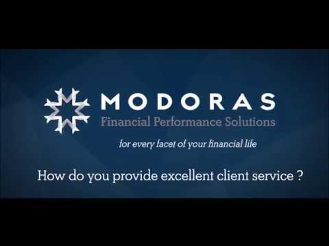 Modoras Executive Planner, Katerina Sousalis -
