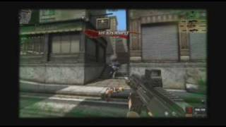 [PBTH]Point Blank AUGA3 Montage