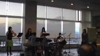 AKEBONO 山本学 作曲 2010.3.21栃木県庁にて 山本学(Melodion,Synthesiz...