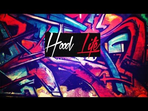 FRANCE HIP HOP BEAT - Dope Oldschool Trap Rap Instrumental (Prod. By Anthony Limit) New *Hood Life*