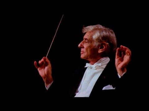Leonard Bernstein & Wiener Philharmoniker - Coriolan Overture, op. 62