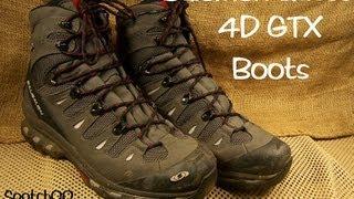 salomon quest 4d gtx boots