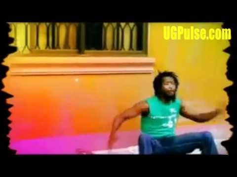 Ugandan Music Bebe Cool - Agenze on UGPulse.com African Music