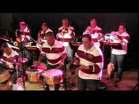 Costa Brava Concierto Completo Live en Coamo P.R 2011