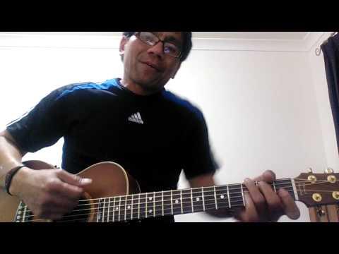 Kisah kasih di sekolah (guitar tutorial)