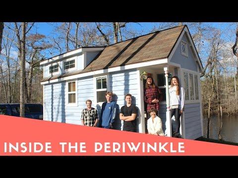 Tiny House Living in North Carolina - Carolina Country