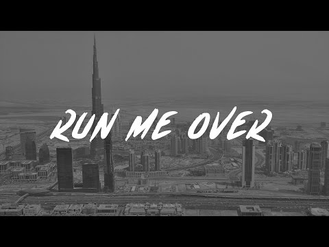 blackbear - run me over