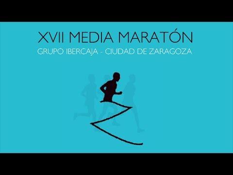 XVII Media Maratón de Zaragoza   Productora 5 y accion