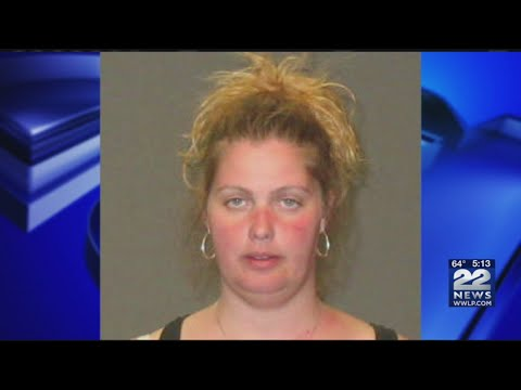 Chicopee PD: Woman drove drunk, crashed with 9-year-old in car