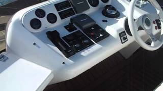 Sealine F33 Sports Cruiser - Boatshed.com - Boat Ref#175505