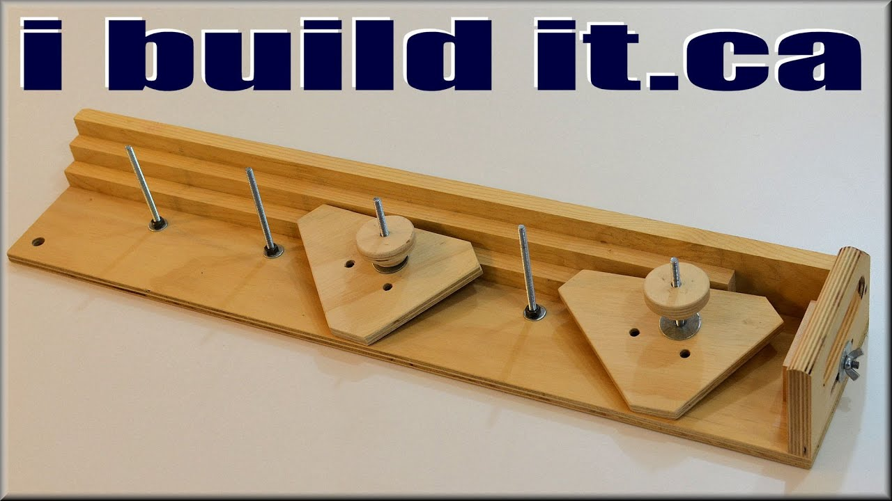The Best Table Saw Taper Jig Youtube