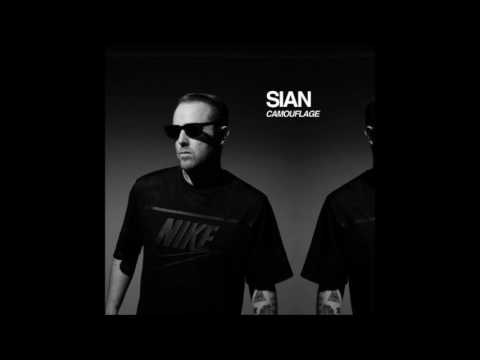 Sian-Camouflage