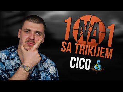 1na1 sa Trikijem - Cico(Dnevnjak)