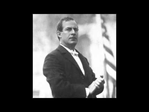 "William Jennings Bryan ""Cross of Gold"" Speech (1896 / 1921) [AUDIO RESTORED]"