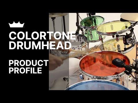 Remo: Colortone