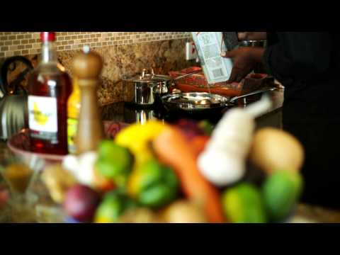 Ocean Two Resort & Residences Barbados Private Chef Dining Experience