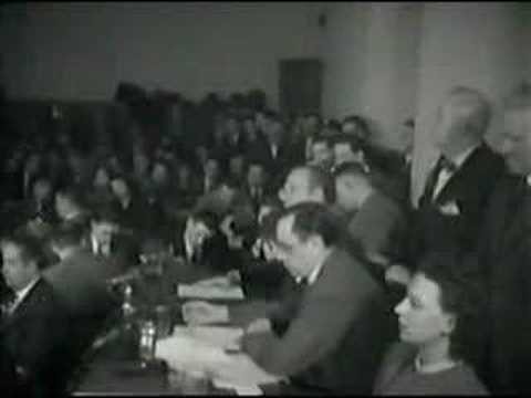 J. Edgar Hoover bio