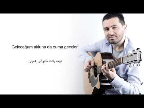 Apolas Lermi - Mektup (Kurdish And Turkish Lyrics).