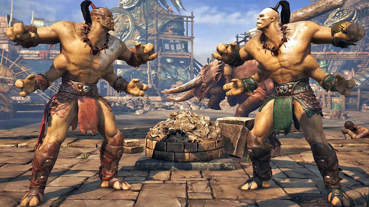 Tak Terkalahkan Selama 500 Tahun, Ini Fakta Lengkap Goro Mortal Kombat!