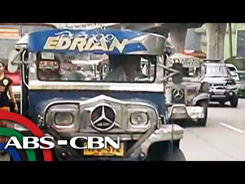 Bandila: Minimum na pamasahe sa jeepney, magiging P8 na