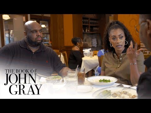 Tami Roman Reveals Her Top 5 Emotional Triggers | Book of John Gray | Oprah Winfrey Network