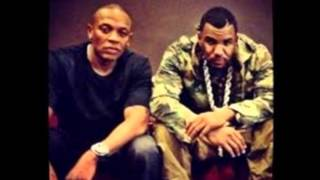 The Game ft Kokane - Hard Liquor (Prod.By Dr Dre)