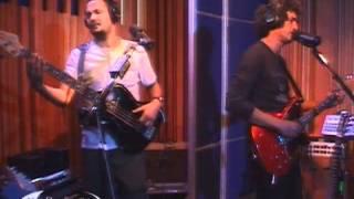 """Tinariwen performing """"Amassakoul"""" on KCRW"""
