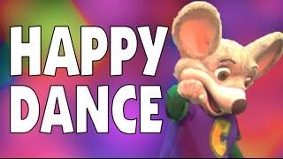 Happy Dance 2016 - Chuck E. Cheese