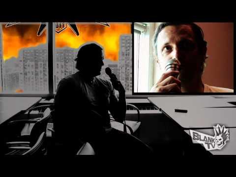 Heavy MTL - Nick Farkas (Interview) BlankTV/Raw Cut Media