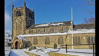 Holy Communion - Epiphany 3 - 24 January 2021 - All Saints Bingley