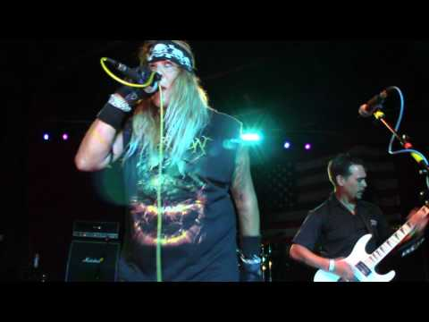 Killstorm at Fitzgerald's Bar & Live Music: 437 McCarty Rd #101, San Antonio, TX 78216 1